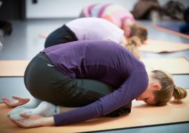 Adi Shakti Yoga Hannut : Yoga Adultes
